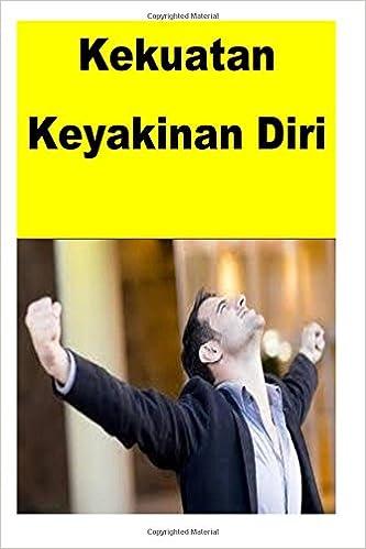 Kekuatan Keyakinan Diri Indonesian Edition Roy Elizabeth 9781974517237 Amazon Com Books