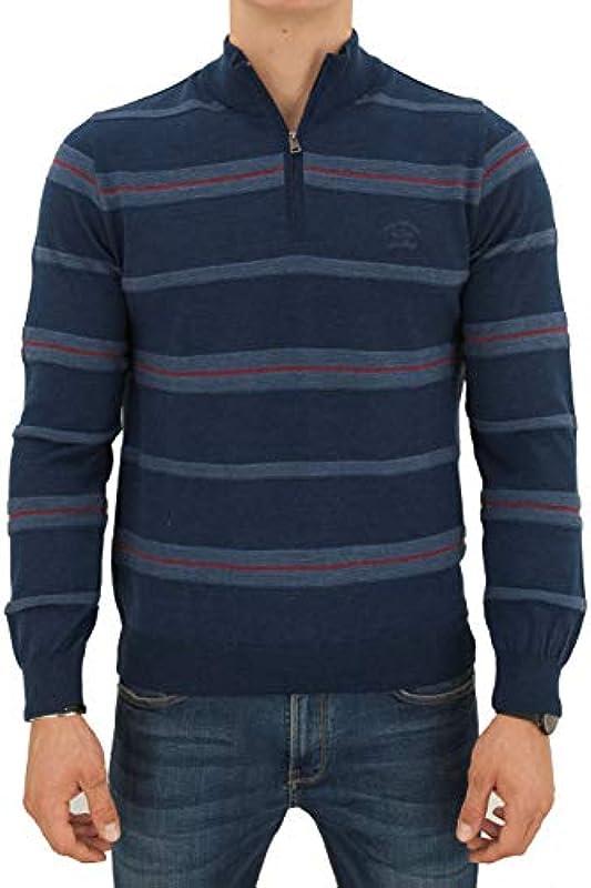 Paul & Shark sweter Slim fit: Odzież