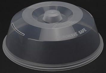 NEU Abdeckhaube für die Mikrowelle Mikrowellendeckel