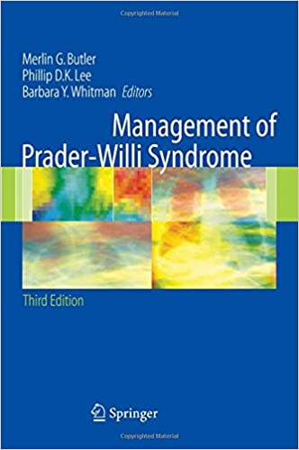 Book Management of Prader-Willi Syndrome