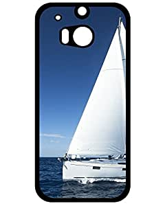 Cheap Tpu Case Cover For Htc One M8 Strong Protect Case - Sailboat 8317261ZH758971277M8 John B. Bogart's Shop