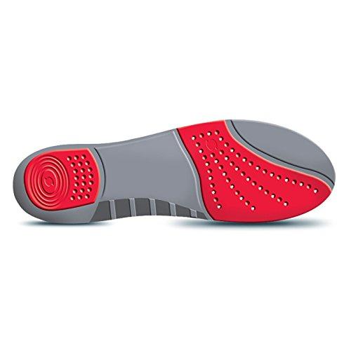 Sorbothane Comfort Comfort Sorbothane Unisex Sorbothane Red Red UOMO UOMO Unisex rwCqr1A