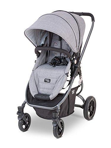 Valco Baby Snap Ultra Lightweight Reversible Stroller [並行輸入品] (Grey Stroller Marle) (Grey by Valco Baby [並行輸入品] B01AKZTSSE, KIKIYA ネックレス ジュエリー:09faafa1 --- ijpba.info