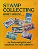 Collecting Stamps for Pleasure and Profit, Barry Krause, 1558701052