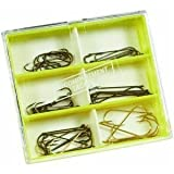 South Bend Crappie/Panfish Hook Assortment