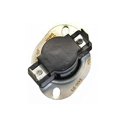 Coleman Furnace Limit Switch L150-40F 7142-309  7142-3091
