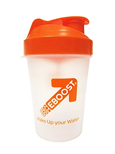 EBOOST SmartShake Shaker Bottle 14 product image