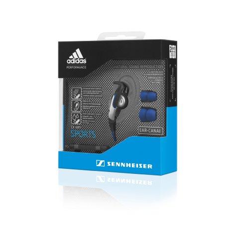 Sennheiser CX 685 Adidas Sports In-Ear Headphones