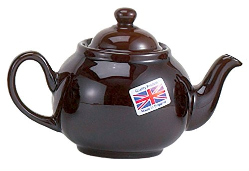 brown betty teapot 2 cup - 5