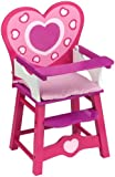 Dolls World High Chair