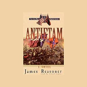 Antietam Audiobook
