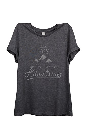 say-yes-adventures-women-relaxed-t-shirt-tee-charcoal-grey-small