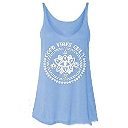 Ykaritianna Women Fashion Plus Size O Neck Letters Print Tank Tops Sleeveless Solid T Shirt 2019 Blue