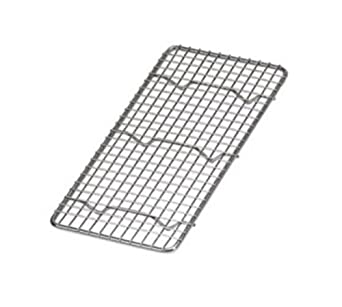 Pan Grate Wire