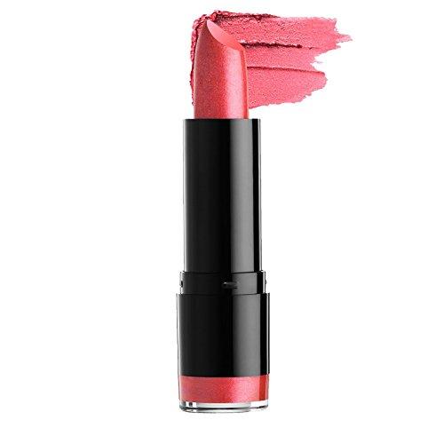 NYX PROFESSIONAL MAKEUP Extra Creamy Round Lipstick, Gardenia, 0.14 Ounce