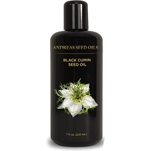 Panaseeda - Andreas Seed Oils - Black Cumin Seed Oil