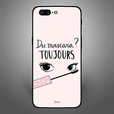 OnePlus 5 Du Mascara Toujours: Amazon com: Pristine-UAE
