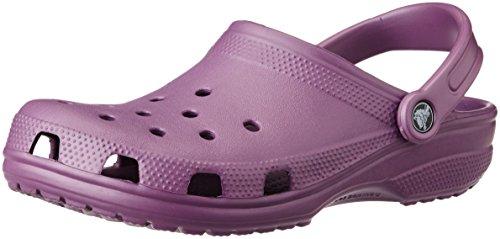 Crocs Classic, Mixte Adulte Sabots, Violet (Lilac), 39-40 EU