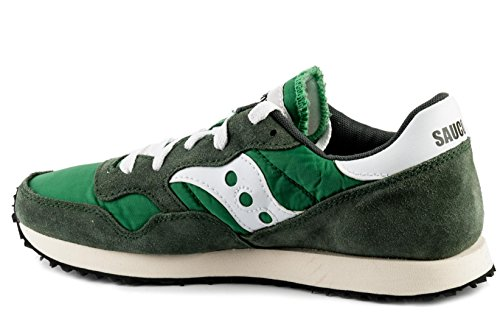S70369 BIANCO GREEN VERDE 3 SAUCONY ZAPATILLA DXN UqHx5FTHn