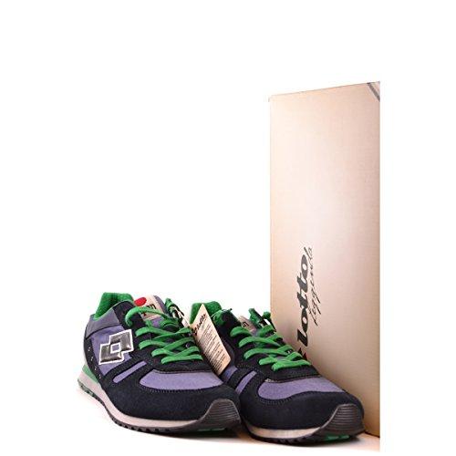 Schuhe Lotto Violett