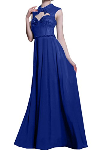 Missdressy -  Vestito  - Donna blu royal 44