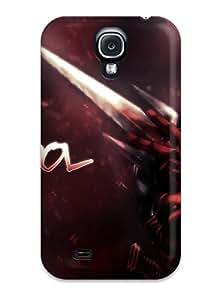 High Quality WOtRMON667qqBQB Deadpool Tpu Case For Galaxy S4