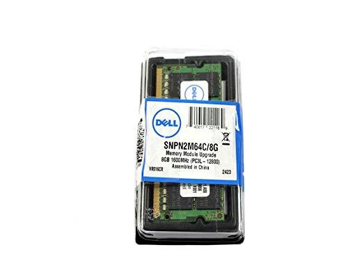 - Samsung 8GB (PC3L-12800) DDR3L 1.35V 1600 204-Pin M471b1g73bh0-yk0