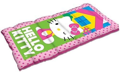 Sanrio Hello Kitty Sleeping Bag [並行輸入品] B072Z6WR66
