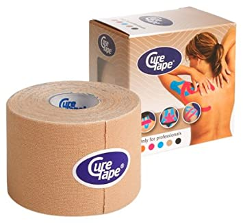 b7786eeeeaf Buy Cure Tape - Beige Online at Low Prices in India - Amazon.in