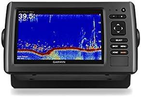 Garmin echomap 72sv sin transductor: Amazon.es: Electrónica