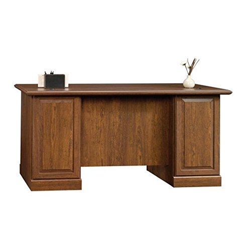 Sauder 418646 Orchard Hills Executive Desk, L: 64.33