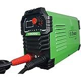 Máquina Solda Inversora 200a Mma Tig Lift Tin200 Trato 220v