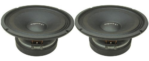 Beyma 8mfe 8-Inch 200 Watt RMSCar Mid-bass/midrange Custom Loudspeakers by Beyma