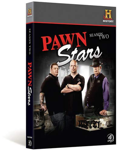 - Pawn Stars: Season 2