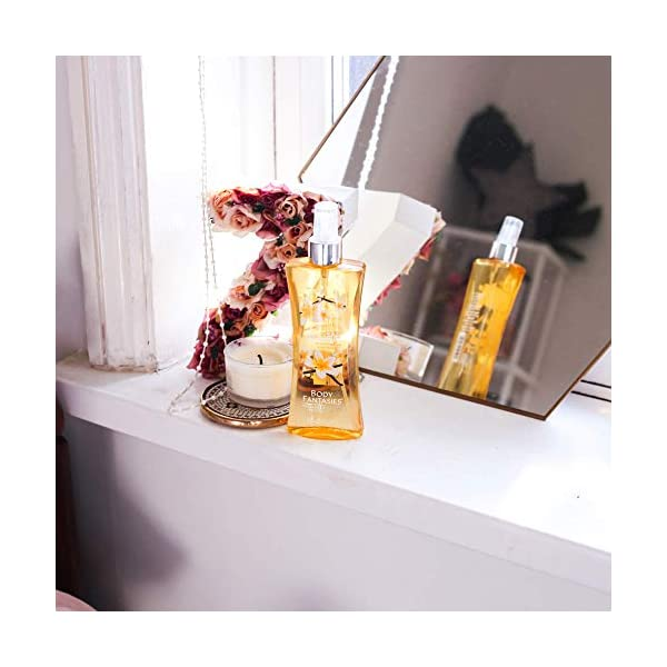 Parfums De Coeur