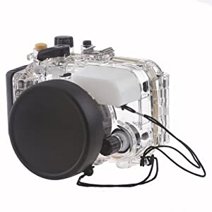 Neewer® Underwater Housing Camera Case Waterproof to 40m/130ft for Sony RX100