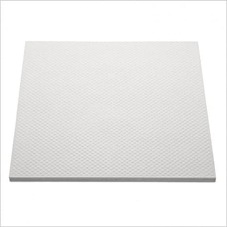 NMC Decoflair - Placa de techo T141 Poliestireno: Amazon.es: Bricolaje y herramientas