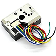 ContempoViews Itead GP2Y1010AU0F Compact Optical Dust Sensor