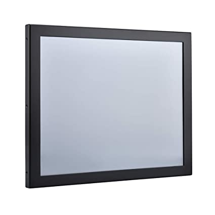 Amazon com: 17 Inch LED Panel PC,Industrial Panel PCr,Taiwan 5 Wire