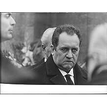 Vintage photo of Photo of Francis Lopez.