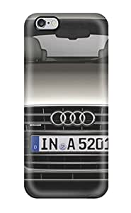 FiJgIrP23503hvEkj Anti-scratch Case Cover Gabrieayes Protective Audi A5 18 Case For Iphone 6 Plus