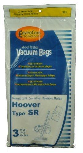 hoover vacuum bags type sr - 5
