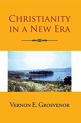 Christianity in a New Era