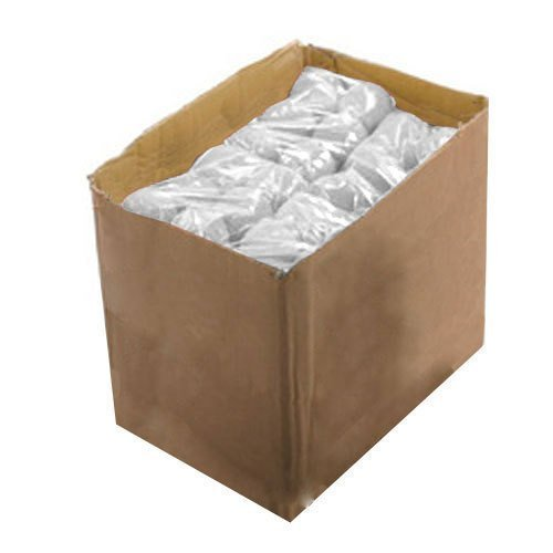 Case of 120 Lacrosse Balls - NOCSAE SEI Approved - WHITE by Champro