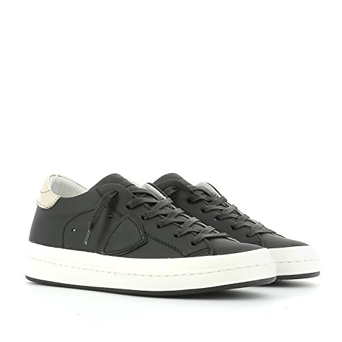 Philippe Model Sneakers Donna CKLDML31 Pelle Nero