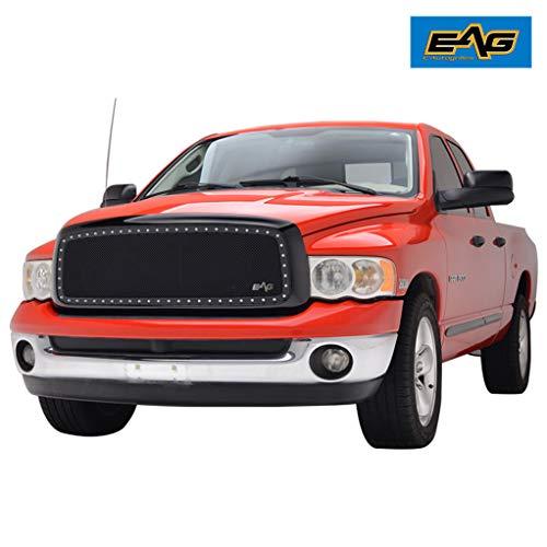 03 dodge truck bumper cover - 3
