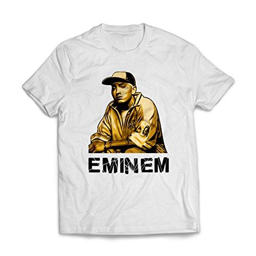 Stamperia Hip Maglietta Slim Shirt Eminem Maglia Rap Donna 21 2018 Concerto Hop Idea Regalo Tour T Uomo Shady Publiassia dqXS8d