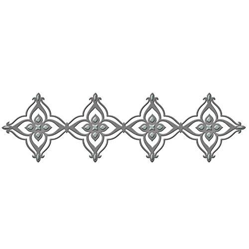 Spellbinders Shapeabilities Dies-Renaissance Border 2 Strip
