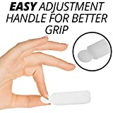 IXO 5 Pack Aligner Seater Chewies With Grip