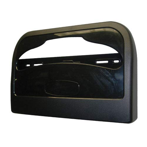 1/2 Fold Toilet Seat Cover Dispenser - TS014201, (Pack of 5) (TS014201)